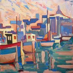 Pascal Louvet artiste peintre sur www.kelexpo.com http://www.kelexpo.com/profil-artiste/pascal-louvet/