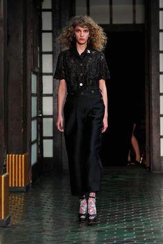 Wolk Morais Fall 2017 Ready-to-Wear Collection Photos - Vogue