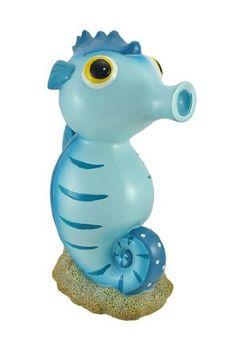 Cartoon Seahorse on Ocean Floor Coin Bank, http://www.amazon.com/dp/B00C6ALUQK/ref=cm_sw_r_pi_awdm_Le2Pub083CXA2