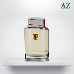 Perfume masculino Suderia Ferrari