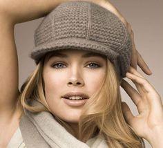 Trendy Caps For Women in 2012