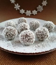 Winter Food, Cookie Recipes, Muffin, Healthy Recipes, Drink Recipes, Sweets, Cookies, Baking, Breakfast