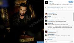 #müzik #tarkan #instagram #yeniklip #klipçekimi #takip ##takipçi @tarkan Tarkan İnstagram'dan Yeni Şarkısı ve Klibini Duyurdu