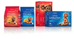 HOFER KG_Weihnachtssortiment MONARC_Konzept | Design | Produktion; Creative Direction: Ralf Winter, Julia Wunderlich