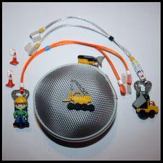 Builder deaf children's hearing package, personalised