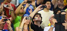 Los 20 países que más platican en redes sociales sobre la Copa Mundial