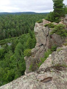 The Best Fall Hikes near Ottawa | Adventure Report