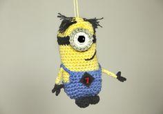 11 Besten Minions Bilder Auf Pinterest How To Make Crafts