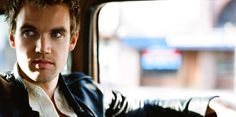 Tyler Hilton in Extant