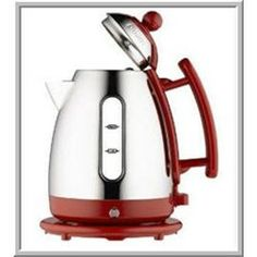 Dualit kettles look stylish and boil quickly. They are very easy to keep clean and shine up. Most of the electric kettles are made of highly polished stainless steel and be warned that they getting hot while water is boiling.      Generally, electric kettle is much improved, modernized version compare to the stovetop kettle. There is no different when come to Dualit electric kettles. They heats water much faster and can be used in places where there is no stove such as office.      The ...
