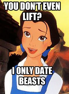 Beauty and the Beast Love more funny pics on facebook: https://www.facebook.com/yourfunnypics101