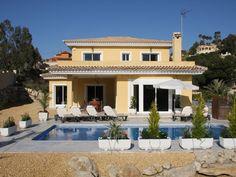 Stunning 4 Bedroom Villa By The Sea - El Campello Betta, Swimming Pools, Villa, Lounge, Mansions, Luxury, Bedroom, House Styles, Travel