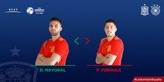Selección Española de Fútbol (@SeFutbol) / Twitter Spain National Football Team, Euro, Twitter