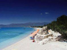 Potokaki Beach, Samos Island