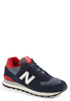 New Balance '574 Pennant' Sneaker (Men)
