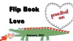 Flip Book Love