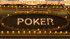 3 card poker bitcoin
