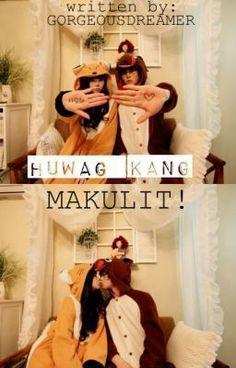 """Read """"Huwag kang makulit! - EPILOGUE"""" #wattpad #humor"""