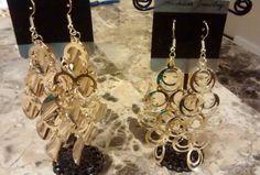 """Fashion Dangle Earrings """"Set"""" Mixed #Handmade #DropDangle"""