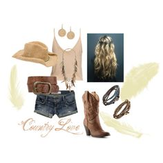 Country Concert outfit <3
