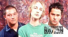 """Why Silverchair's """"Ana's Song"""" Is One Of The Most Beautiful Songs Ever Created - AlternativeNation.net"""