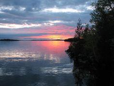 Lake Vermilion MN