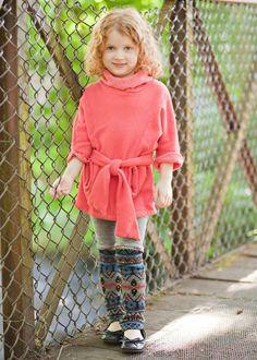 Adore this set, fabulous tunic, #littleskyefall2012