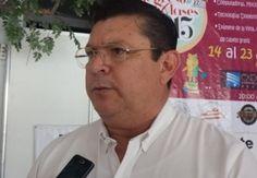 Luis Núñez Noriega. (Archivo digital / EXPRESOWEB)