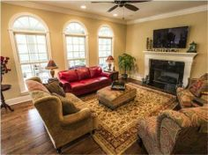 Keeping Room 11052 Bridgestone Drive, Soddy Daisy, TN 37379 for sale by Paula McDaniel. Keeping Room, Land For Sale, Luxury Homes, Daisy, Real Estate, Couch, Furniture, Home Decor, Luxurious Homes