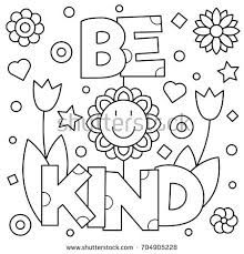 Image Result For Kind Coloring Pages Coloring Pages