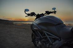 Photo Ducati Diavel by Leyla Sadirkhanly on 500px