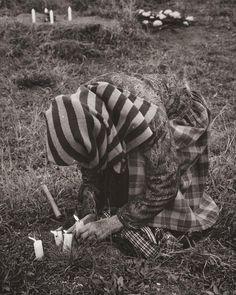 Martin Martinček: Dušičky VIII.:1965 - 1966