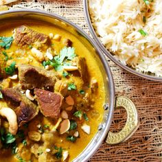 Lamb Shahjahani - Whitbits Indian Kitchen