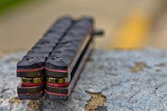 Everyday Cutlery - gunsngear: Mil-Tac Jason Breeden Butterfly Knife