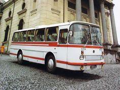"""ЛАЗ 697Р """"Турист"""" '1978–85"""