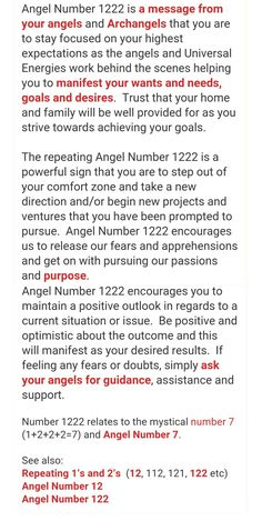 Angel number 1222 meaning 12:22, 1222 meaning