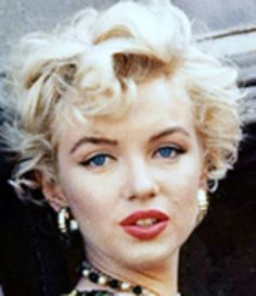 Marilyn Monroe photo by Milton Greene - http://dunway.us #marilyn #monroe…