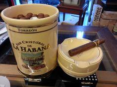 San Cristóbal de La Habana Torreón Jar.   Very nice!