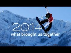 2014: What Brought Us Together - YouTube
