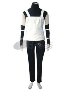 Make you the same as Kakashi Hatake in this Naruto cospaly costume for cosplay show. It comes with a vest,trousers,gloves,arm cove Cosplay Costumes For Men, Cosplay Diy, Cosplay Makeup, Halloween Cosplay, Costumes For Women, Halloween Costumes, Costume Ideas, Naruto Kakashi