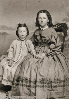 GIRLS CIVIL WAR, | eBay - amazing soutache