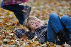 thanksgiving all year - teaching kids gratitude