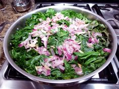 Green Feast!