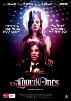 """""""The Loved Ones"""" (2009) di Sean Byrne è un film che su questa pagina ha trovato sempre molti estimatori. Non solo è uno dei migliori horror australiani degli ultimi anni, ma è anche una pellicola che riesce a trasformare un banale torture porn in qualcosa di originale, con una coppia di psicopatici (padre e figlia) che ha davvero una marcia in più. Perfido e sorprendente"""