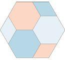 Katja's new hexagon patterns pdf  Blocks 1–5 http://www.epub.shopmartingale.com/b1235/