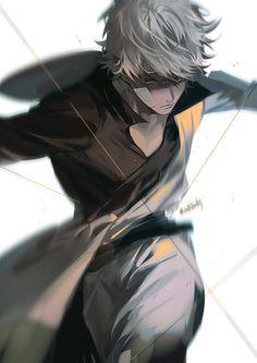 Gintoki :D