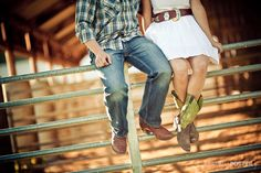 Daniel and Madison's engagement photos taken at Cal Poly by San Luis Obispo wedding photographer Samuel Potter