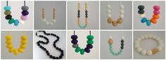 Nellie and the Cat - Teething Jewellery