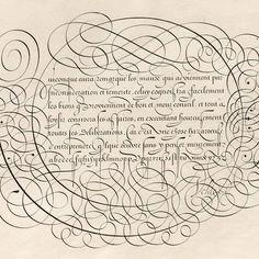 Jan van de Velde, Spieghel der Schrijfkonste, 1605