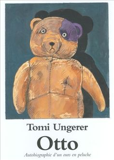 Otto, Autobiographie d'un ours en peluche